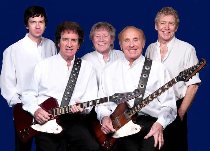The Merseybeats - The Merseybeats